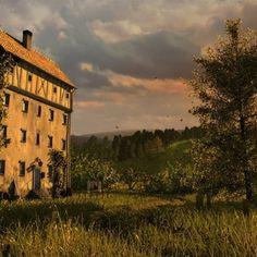 Lonely Hause by Jacek Tabisz on SoundCloud