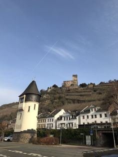 Rhine valley Kaub Europe, Mansions, House Styles, Home Decor, Mansion Houses, Homemade Home Decor, Manor Houses, Fancy Houses, Decoration Home
