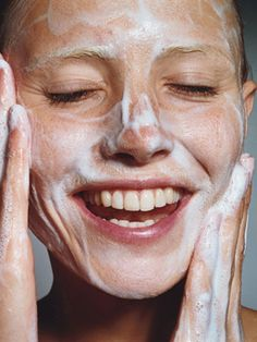Get Youthful Skin: 12 Easy Anti-Aging Tricks - The simple things you can do to take years...and years...and years off your face.
