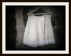 une jupe fleurie pour commencer le printemps en beauté !!  spring edition by Marie