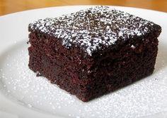 Cucina e ricette, tante idee per primi, contorni, secondi e dessertTorta vegan al cacao e caffé | Cucina Figoo