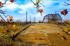 Multiple nominations for photos of bridges taken by Roamin Rich were presented for the annual Ammann Awards sponsored by Bridge Hunter Chronicles. This week the winners were announced and Roamin Rich's photo of the MacArthur Bridge took first place out of many bridges from all over the ...