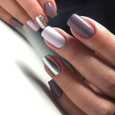 nails - French Nagel Muster