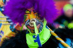 Carnaval de rua, Bate bola, Clóvis, Carnaval Secreto, Brasil, Fantasias, Máscaras, Rio de Janeiro, RJ, Cultura Brasileira, Tradição, Tradicional, Brazilian Culture, Secret Carnival, Fogos, Saída da turma