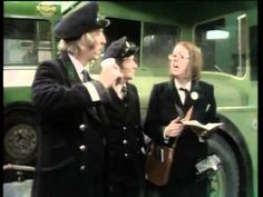 On The Buses - S7 E2 The Perfect Clippie