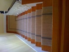 Custom hand fabricated Elizabeth Eakins wool runner installed in R. for Taste Designs. Harbor House, Rugs On Carpet, Carpets, Wool Runners, Fabric Rug, Floor Rugs, Carpet Runner, Stairs, Stair Runners