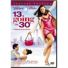 13 Going On 30 (Special Edition) - DVD