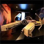 Yes, that is a star ship bed.