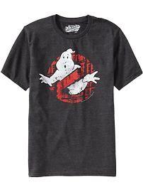 Mens Ghostbusters™ Tees
