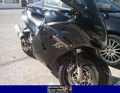 1999 CBR 1100 XX Super Blackbird