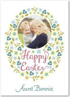 Endearing Egg - Easter Cards in White | Magnolia Press