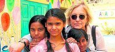Laredo 'cocina' para niñas pobres residentes en Calcuta - Laredo Noticias | Cantabria Oriental | De Laredu, lin