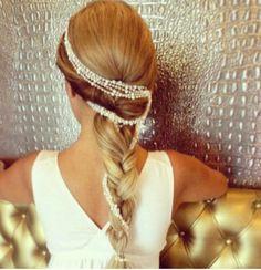 Fancy Braid
