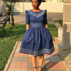 Mmmh i love this 😍 - African Fashion Dresses African Fashion Traditional, African Inspired Fashion, African Print Fashion, Africa Fashion, Traditional Outfits, Traditional Wedding, African Dresses For Women, African Print Dresses, African Fashion Dresses
