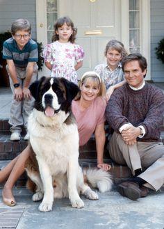 Beethoven.   Favorite movie as a kid :)