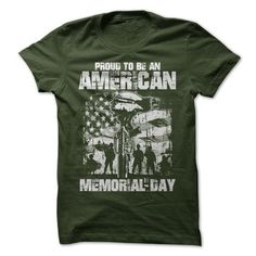 Make this awesome proud Military: PROUD TO BE AN AMERICAN as a great gift Shirts T-Shirts for Militarys