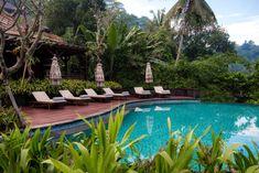 Mandapa, a Ritz-Carlton Reserve: A Luxury Resort in the Jungles of Bali — No Destiantions #RCPartner
