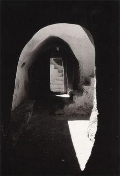 Jacqueline Mirsadeghi - Passages vers l'infini, Undated