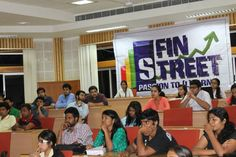 #FinStreet #Management #Discussion on #Coalgate
