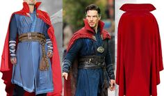 Benedict Cumberbatch Doctor Strange Costume for Men Present's by Top Leather Factory. Benedict Cumberbatch worn this stylish costume in movie Doctor Strange (2016) as Dr. Stephen Strange. Made from Uniform Cloth+Leather. This Costume Create a Effect. It's a Perfect Outerwear to Impress Everyone at a Cosplay Event. Our Designers Team have Accomplished This Valuable Costume for Our Online Customer in Reasonable Price.   #benedictcumberbatch #doctorstrange #halloween #lovers #fans #boysfashion