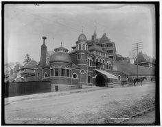 L:\Old Pictures Of The United States\States\Arkansas\Cities\Hot SpringsImperial Bath House, Hot Springs, Ark.jpg