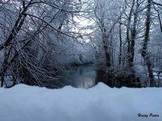 27 Dezember 2014 München - Endlich ist es so weit: Es schneit und schneit und hört erst einmal nicht wieder auf. In Oberbayern ist der Winter endlich so richtig da - wir haben Schnappschüsse gesammelt.