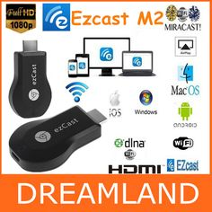 2014 New Ez cast ღ ღ M2 HD EzCast Miracast Dongle TV stick ༼ ộ_ộ ༽ DLNA Miracast Airplay MirrorOP for windows ios andriod not android tv box2014 New Ez cast M2 HD EzCast Miracast Dongle TV stick DLNA Miracast Airplay MirrorOP for windows ios andriod not android tv box http://wappgame.com