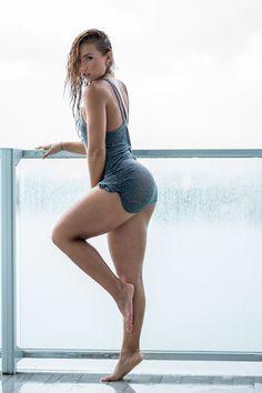 Bring the Rain :: Nicole Mejia | The Hundreds