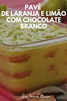 Flan, Cheesecakes, Panna Cotta, Pudding, Other Recipes, Mousse, Deserts, Good Food, Food And Drink