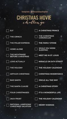 home movie christmas movies - home Kids Christmas Movies, Xmas Movies, Chrismas Movies, Christmas Christmas, Holiday Movie, Movie To Watch List, Movie List, Story Instagram, Instagram Story Template