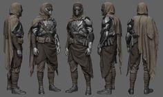 Hunter Gear