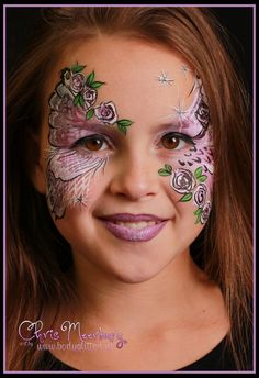 butterfly lynne Jamieson step by step photo tutorial