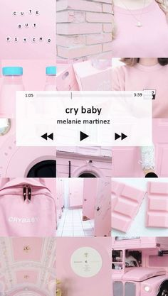 Shared by c. Find images and videos about lockscreen, melanie martinez and cry baby on We Heart It - the app to get lost in what you love. Aesthetic Pastel Wallpaper, Aesthetic Backgrounds, Aesthetic Wallpapers, Pink Backgrounds, Tumblr Wallpaper, Pink Wallpaper, Beast Wallpaper, Screen Wallpaper, Aesthetic Collage