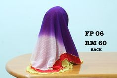 ITEM CODE : FP 06 STATUS : AVAILABLE PRICE : RM 60