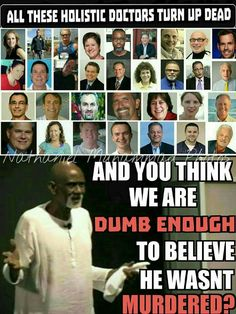 Dr Sebi cured AIDS, Cancer, and Diabetes!!! Where is the media coverage of this…