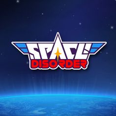 Logo for Space Disorder