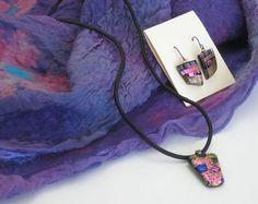Cheryl Kuminski jewelry and Sarah Copplestone scarf.