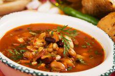 Chicken Taco Soup | Udi's® Gluten Free Bread