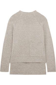 Joseph Cashmere sweater | NET-A-PORTER