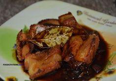 LECHONG KAWALI ADOBO Food Citations