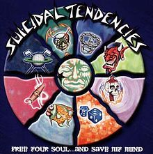 Suicidal Tendencies - as good today as it was 15 or 20 years ago, the perfect blend of thrash, skate rock, punk and funk
