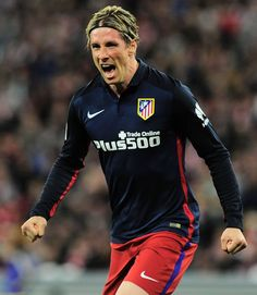 Torres marca por primera vez en cinco partidos seguidos