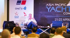 Understand how to do business in Asia and China | Asia Pacific Yachting Conference 2016 | Singapore Yacht Show | ONE°15 Marina, Sentosa Cove | events News on SuperyachtNews.com