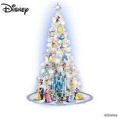 917699 - The Magic Of Disney Illuminated Christmas Tree Co…