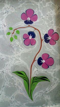 Nurcan Meydan orkide çiçeği