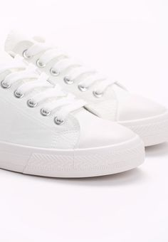 Białe Trampki Azuro - born2be.pl Superga, Sneakers, Clothes, Shoes, Fashion, Tennis, Outfits, Moda, Slippers