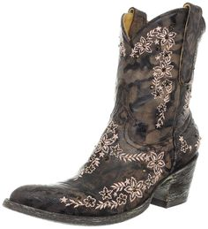 Old Gringo Women's Sozey Boot * You can get additional details at the image link.