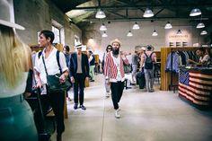Liberty Fashion & Lifestyle Fairs | JUNE 2015 SHOW GALLERY Liberty Fashion, Knit World, Contemporary Fashion, New York City, Knitwear, June, Lifestyle, Gallery, Coat