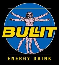 bullit is een B-merk energy drink