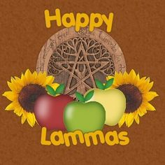 Lammas Day, or Loaf Mass Day, is celebrated on August Lammas marks the middle of summer and the beginning of the harvest season. Harvest Season, Fall Harvest, Autumn, Moon In Leo, Sabbats, Spiritual Path, Time To Celebrate, Magick, Witchcraft